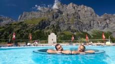 Swiss spa