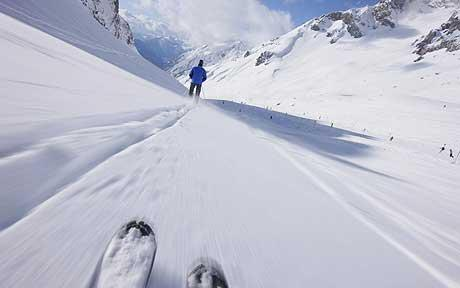 the creation of skiing essay Skiing essays: over 180,000 skiing essays, skiing term papers, skiing research paper, book reports 184 990 essays, term and research papers available for unlimited access.