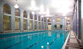 Swimming-Hall