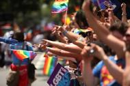 NY Pride Parade