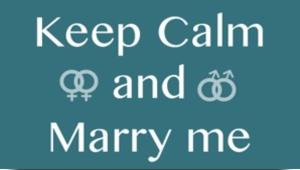 KeepCalmMarryMe