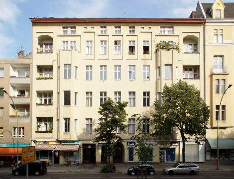 Berlin-House